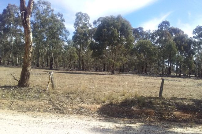 Picture of CA 23 & 24 Separation Road, DUNOLLY VIC 3472