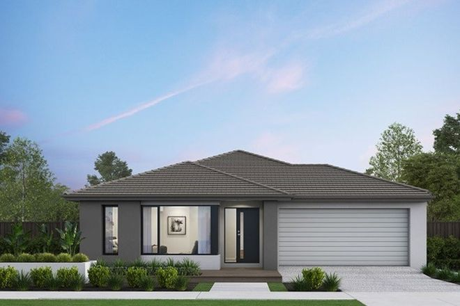 Picture of 275 GREENS ROAD, WYNDHAM VALE, VIC 3024
