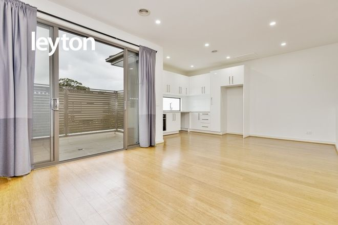 Picture of 7/44 View Road, SPRINGVALE VIC 3171