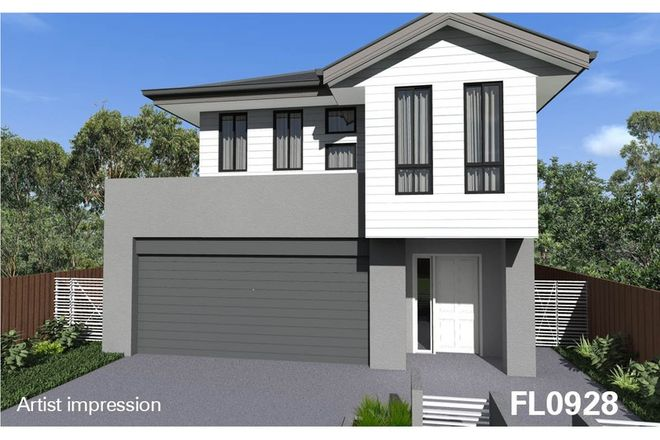 Picture of 123 Panorama Drive, THORNLANDS QLD 4164