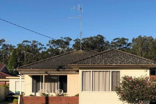 Picture of 10 Elizabeth Street, FORSTER NSW 2428