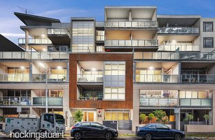 Picture of 615/54-60 Nott Street, Port Melbourne VIC 3207