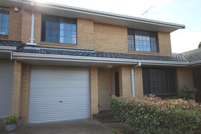 Picture of 5/39 Caronia Avenue, WOOLOOWARE NSW 2230