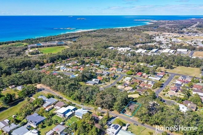 Picture of 2 South Street, WOOLGOOLGA NSW 2456