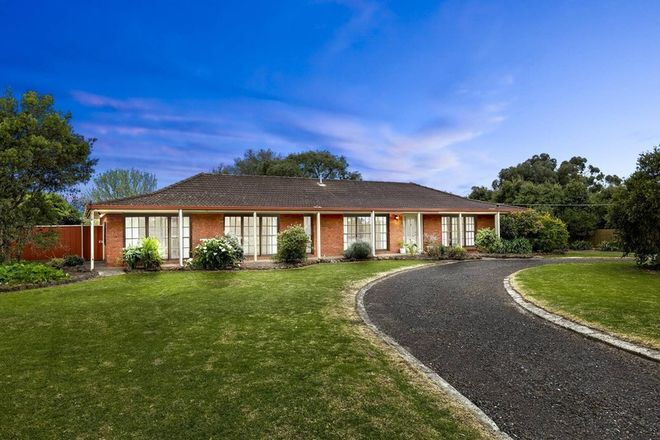 Picture of 25-27 Huntingdon Street, DRYSDALE VIC 3222