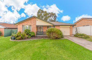 Picture of 3 Francisco Crescent, Rosemeadow NSW 2560