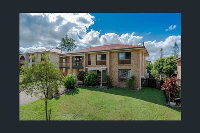 Picture of 7 Carnoustie Street, MACGREGOR QLD 4109