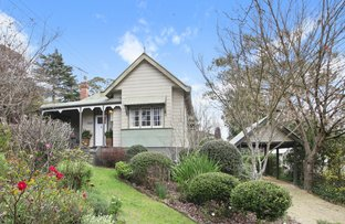 Picture of 186 Wentworth  Street, Blackheath NSW 2785