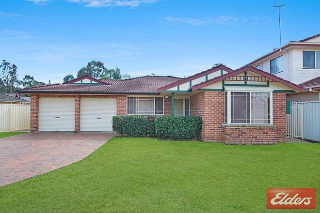 Picture of 136 Donohue Street, KINGS PARK NSW 2148
