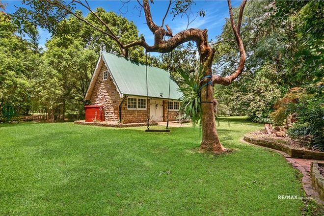 Picture of 4 Valley Vista, MALENY QLD 4552