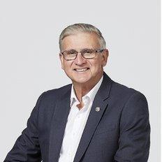 Jeff Shortland, Sales representative