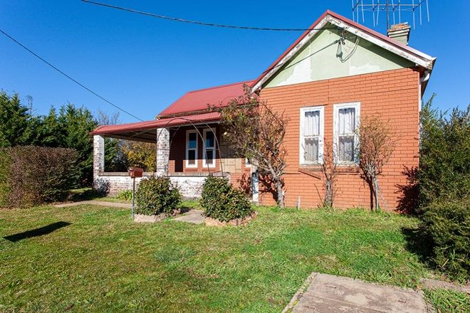 Picture of 9 Findhorn Street, CROOKWELL NSW 2583