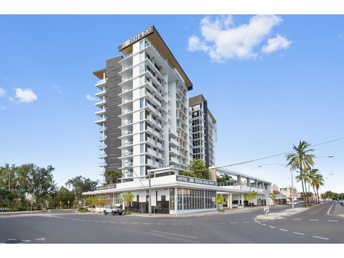 503/1 East Street, Rockhampton City QLD 4700, Image 0