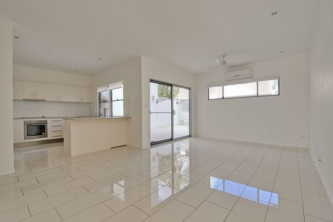 Picture of 6/101 Jones Road, CARINA HEIGHTS QLD 4152