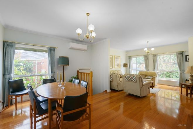 Picture of 5A Ronald Avenue, BULLEEN VIC 3105