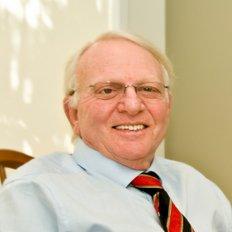 Alan Broder, Sales representative