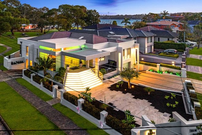 Picture of 1 Loch Maree Crescent, CONNELLS POINT NSW 2221