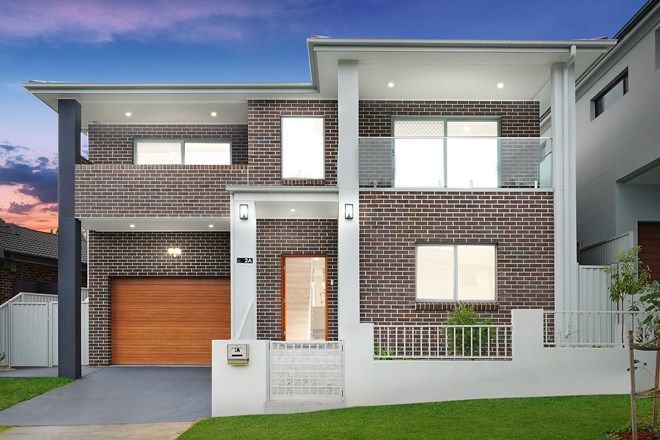 Picture of 2a Hishion Place, GEORGES HALL NSW 2198