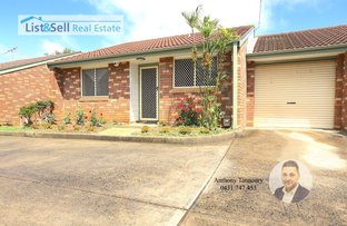 Picture of 17/16 Bensley Road, Macquarie Fields NSW 2564