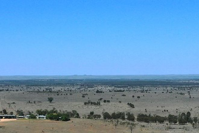 Picture of 2982 Deearne Road, COCKATOO QLD 4419