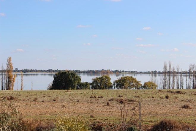 Picture of 2363 Murray Valley Highway, LAKE CHARM VIC 3581