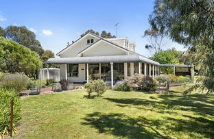 Picture of 160 Larcombes Road, Modewarre VIC 3240