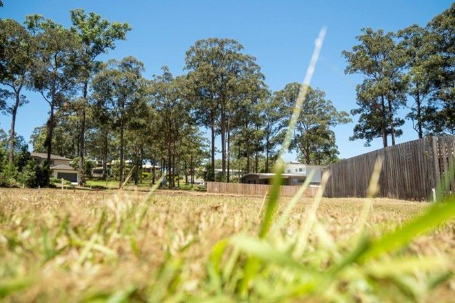 Picture of Lot 2 Whipbird Grove, PORT MACQUARIE NSW 2444