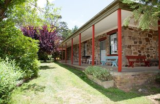91 Dawsons Creek Road, Crookwell NSW 2583
