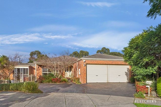 Picture of 15 Eucalypt Drive, LILYDALE VIC 3140