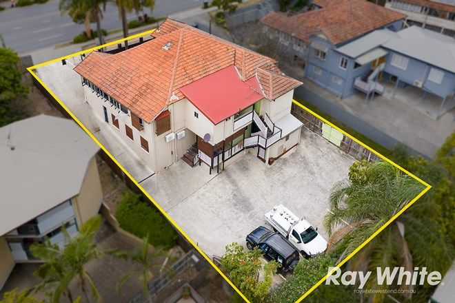 Picture of 577 Ipswich Road, ANNERLEY QLD 4103