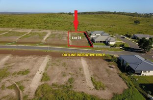 Picture of Lot 78 Bay Park Road, Wondunna QLD 4655