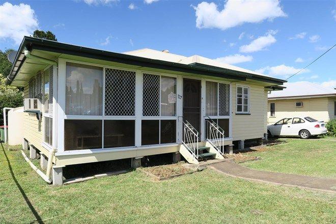 Picture of 127 Blackstone  Road, SILKSTONE QLD 4304