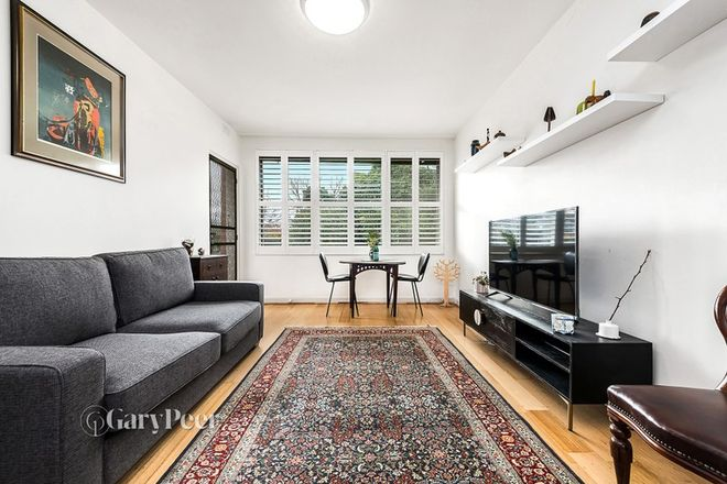 Picture of 1/80 Darling Road, MALVERN EAST VIC 3145