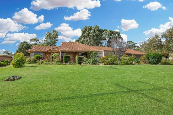 Picture of 10 Horne, KOROIT VIC 3282