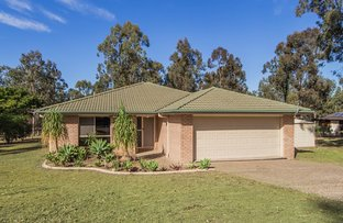 Picture of 1 River Oak Court, Lowood QLD 4311