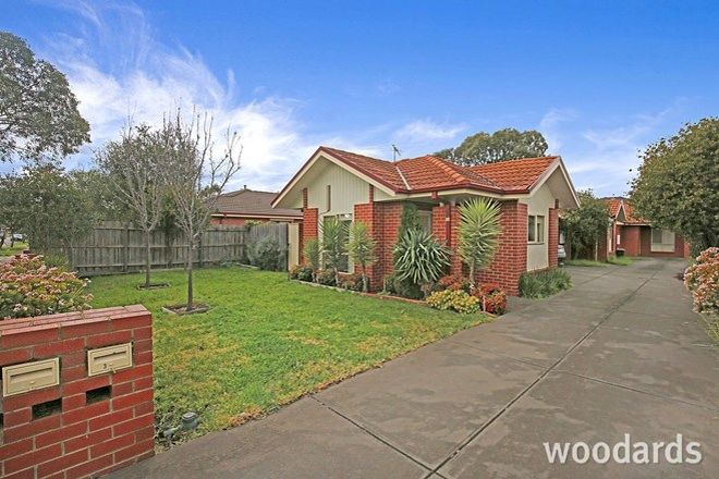 Picture of 1/70 Marchant Avenue, RESERVOIR VIC 3073