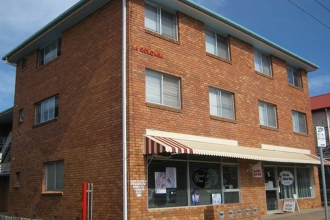 Picture of 4/33 Zadoc St, LISMORE NSW 2480