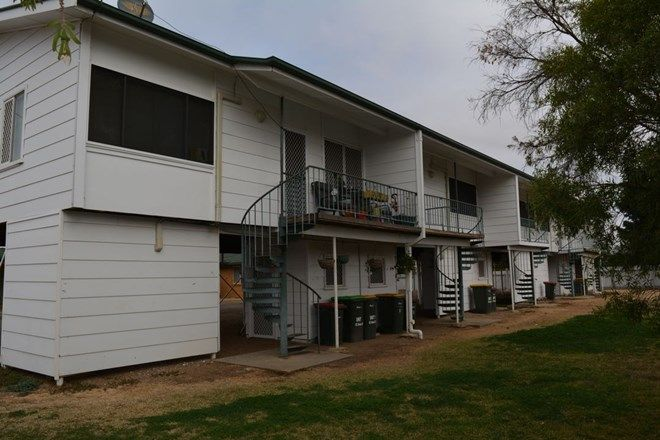 Picture of 42 ANNE STREET, MOREE NSW 2400