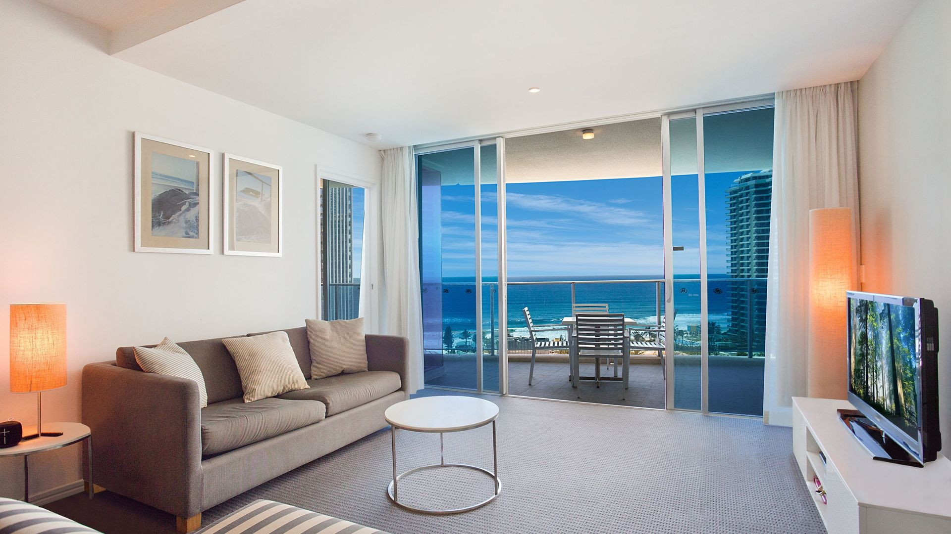 Unit 11304 'Hilton', 3113 Surfers Paradise Boulevard, Surfers Paradise QLD 4217, Image 1