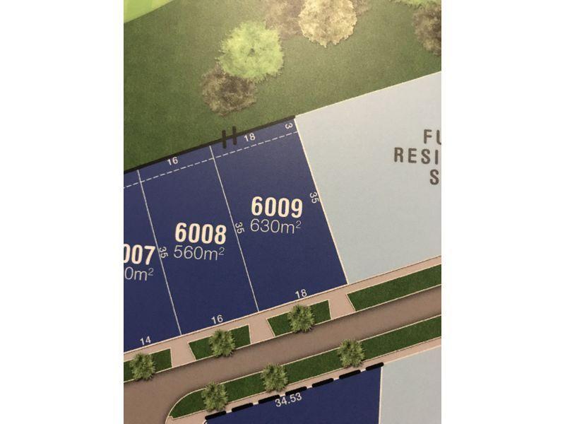 Lot 6009 - 44 Pinnacle Chase, Beveridge VIC 3753, Image 0