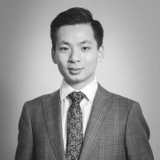Louis Deng, Sales representative