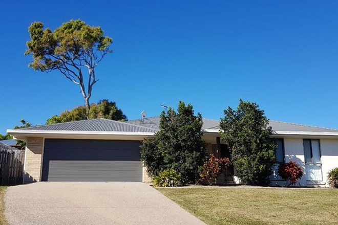 Picture of 29 Morris Street, CAMPWIN BEACH QLD 4737