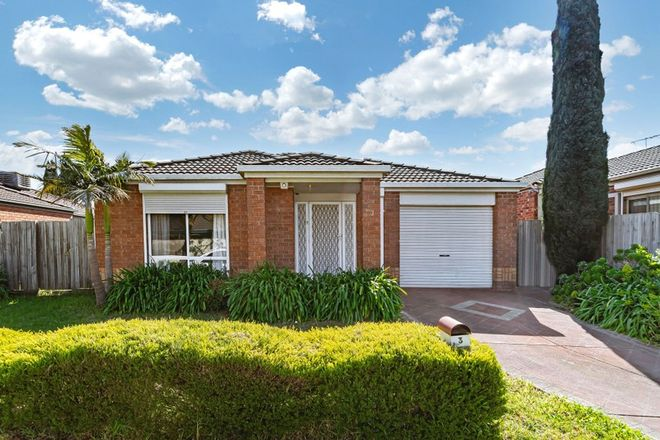 Picture of 3 Shannon Grove, ROXBURGH PARK VIC 3064
