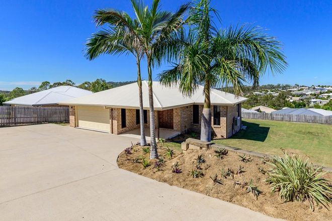 Picture of 33 Koowin Drive, KIRKWOOD QLD 4680