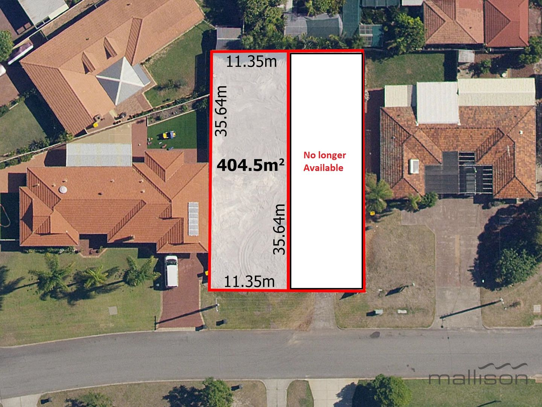 Lot 1/3 Tricourt Grove, Riverton WA 6148, Image 0