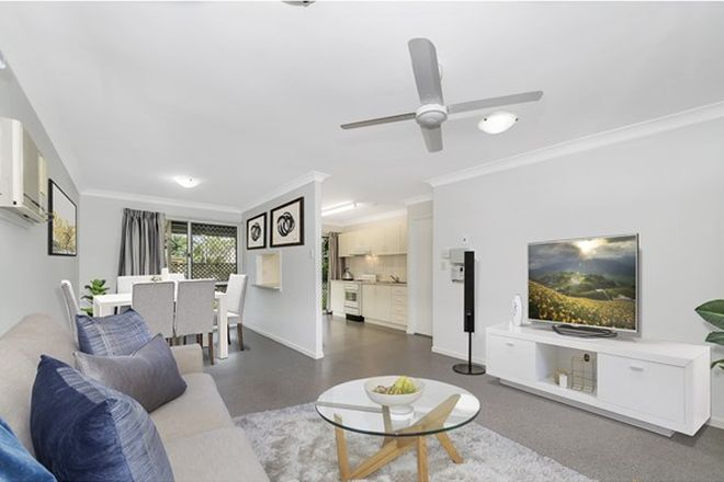 Picture of 62/17-19 Albert Street, CRANBROOK QLD 4814