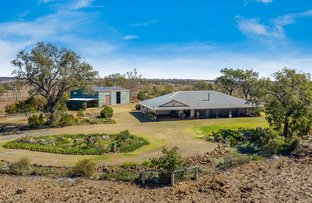 Picture of 226 Berghofer Road, Biddeston QLD 4401