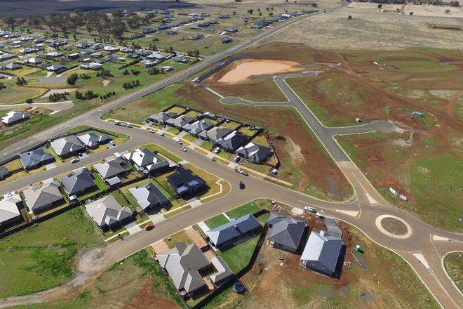 Lot 208 Windmill Hill Estate - Stage 8, TAMWORTH NSW 2340