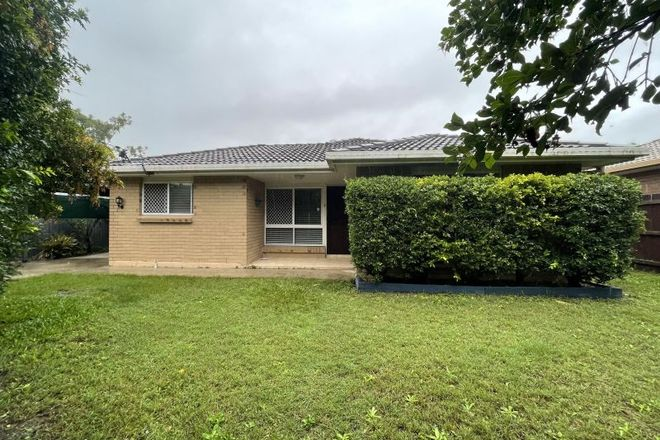 Picture of 42 Coronation Road, BORONIA HEIGHTS QLD 4124