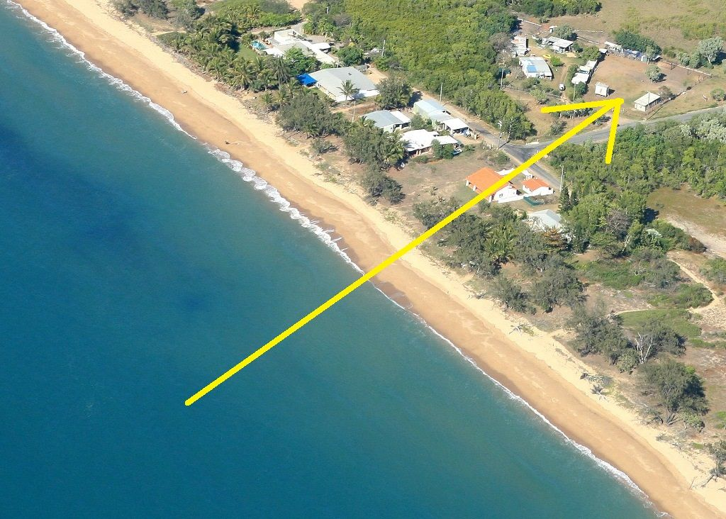 22 Coconut Lane, Forrest Beach QLD 4850, Image 0